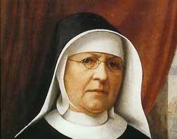 Bl. Majka M. Terezija