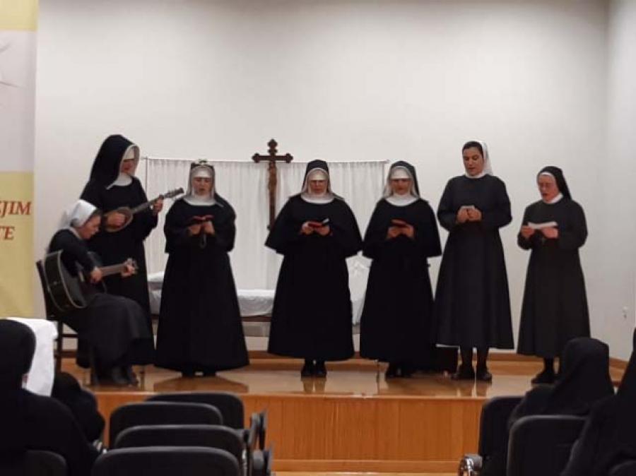 Svečano proslavljen blagdan bl. sestre Ulrike Nisch