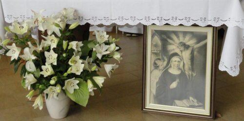 Blagdan bl. Majke Marije Terezije Scherer