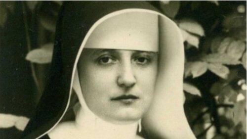 Majka Amadeja (Karolina) Pavlović (1895.- 1971.)