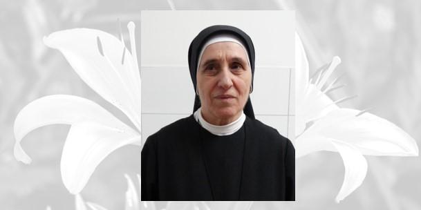 Sestra Melanija, Dušica Ivanović