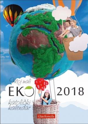 Moj mali EKO kalendar 2018.