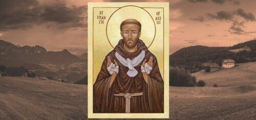 Devetnica za svetkovinu sv. Franje
