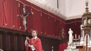 Proslava Križeva u Visu