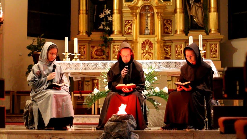 Trenutno pregledavate Obred Preminuća sv. Franje