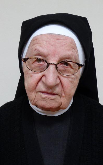 s. Aurelija Miličić