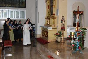 Priprema za blagdan sv. Elizabete Ugarske