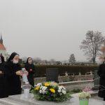 Otvorenje Godine majke M. Amadeje Pavlović u Đakovu