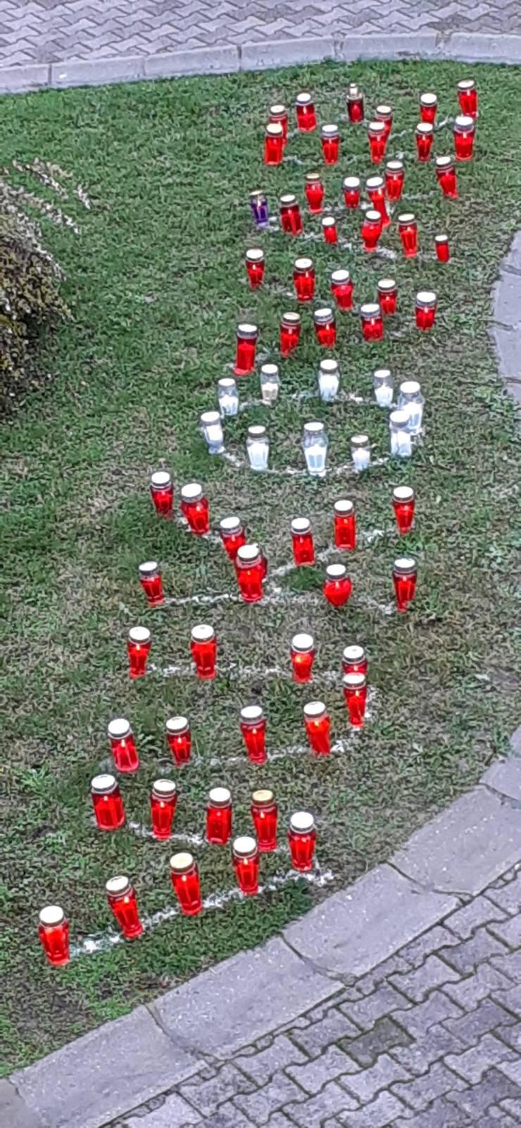 dan sjećanja na žrtve Vukovara