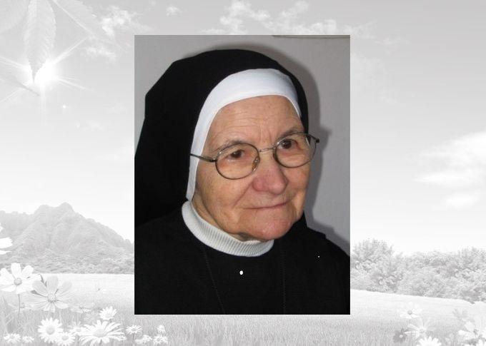 Preminula s. Regina Ćutek