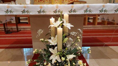 Dan posvećenoga života u Samostanu u Đakovu