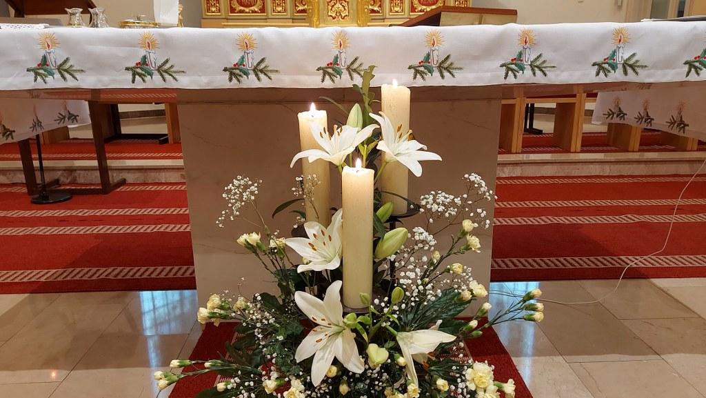 Trenutno pregledavate Dan posvećenoga života u Samostanu u Đakovu