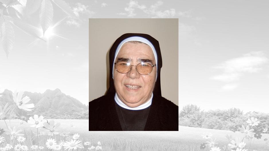 Trenutno pregledavate Obavijest o smrti sestre Hozane Vranjković