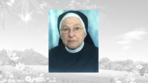 Preminula s. Spomenka Andrić