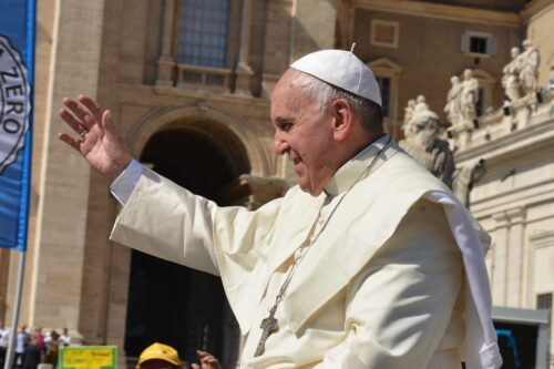 Papina poruka u povodu dana molitve za duhovna zvanja