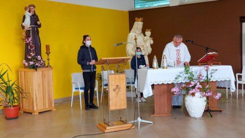 Hodočasnički dan i blagoslov novoga kipa sv. Antuna