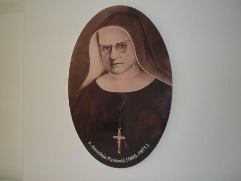 Majka Amadeja Listić br. 6