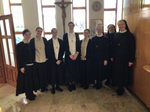 Posjet župi Bezgrešnoga Srca Marijina u Slavonskom Brodu