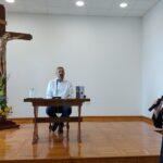 Autor Ivica Raguž o knjizi «Ja služimBogu. Duhovni život majke M. Amadeje»