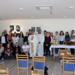 Duhovna obnova za mlade – na Sušaku