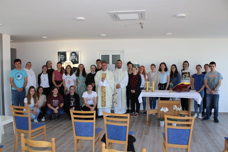 You are currently viewing Duhovna obnova za mlade – na Sušaku