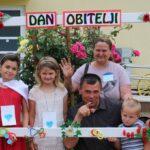 Dan obitelji kod Milosrdnih sestara sv. Križa u Đakovu