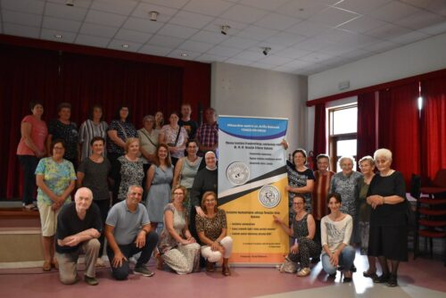 Redovita godišnja skupština Udruge Terezijin krug Đakovo