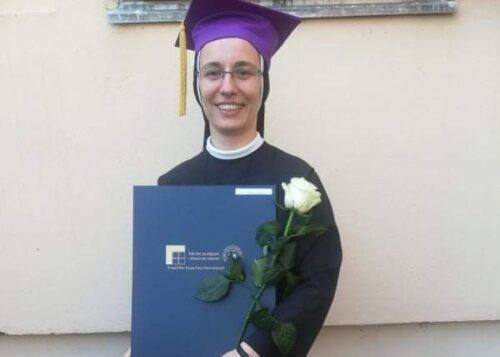 Promocija na Fakultetu za odgojne i obrazovne znanosti u Osijeku