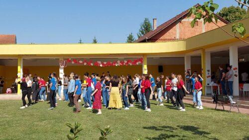 Slavlje 20. obljetnice FRAME u Đakovu
