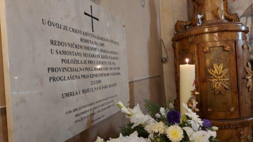 Tko je majka M. Amadeja Pavlović?