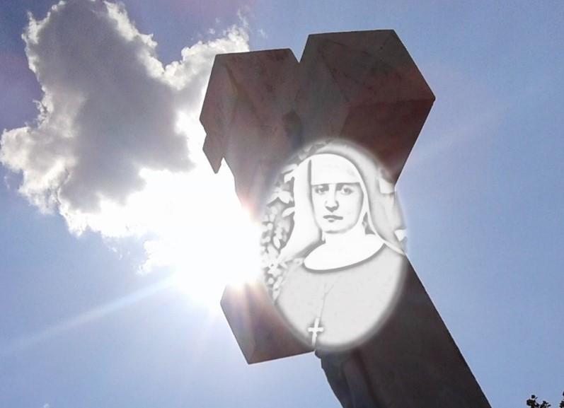 Odsjaj Križa u životu majke M. Amadeje Pavlović