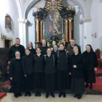 Posjet Župi sv. Mihaela arkanđela u Donjem Miholjcu