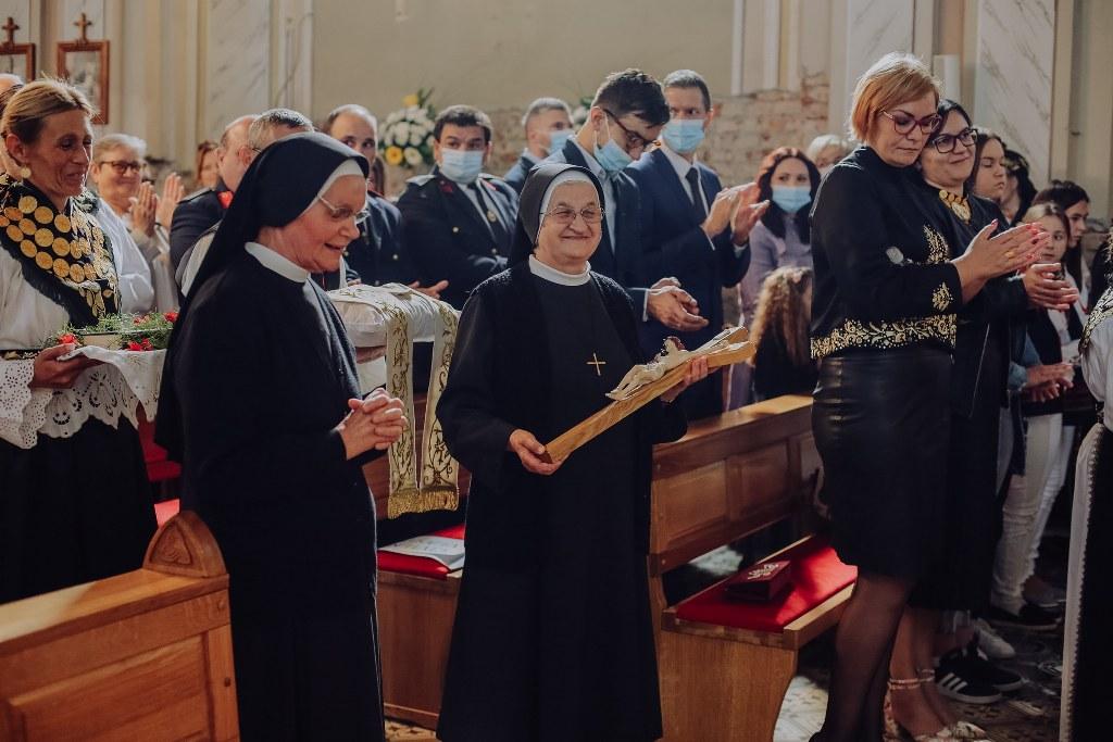 Trenutno pregledavate Proslavljena 200. obljetnica crkve Preslavnoga Imena Marijina u Vrbanji