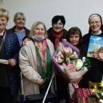 Predstavljanje knjige u Belom Manastiru